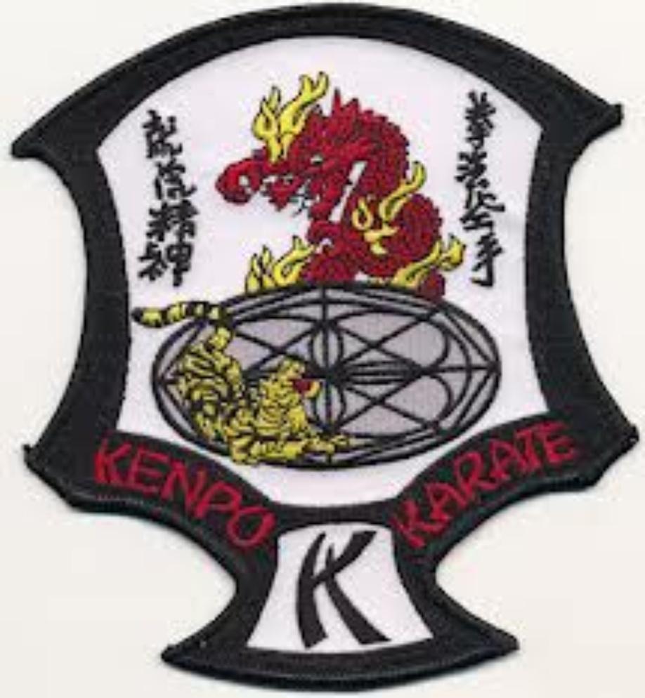 Kenpo Karate Logo Kenpo Karate Logo Design